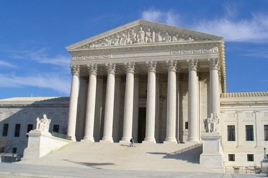 Us Supreme Court To Weigh Level Of >> The Supreme Court And Federalism